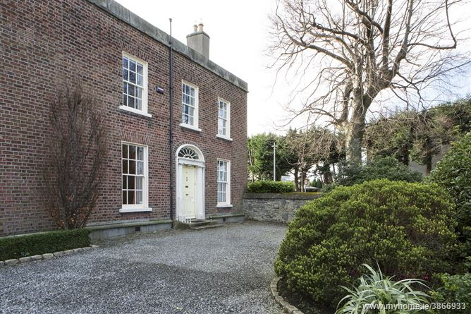 54 Marlborough Road, Donnybrook, Dublin 4