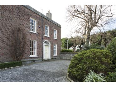 Photo of 54 Marlborough Road, Donnybrook, Dublin 4