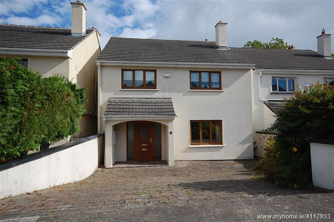 37 Glenlucan, Killarney Road, Bray, Wicklow