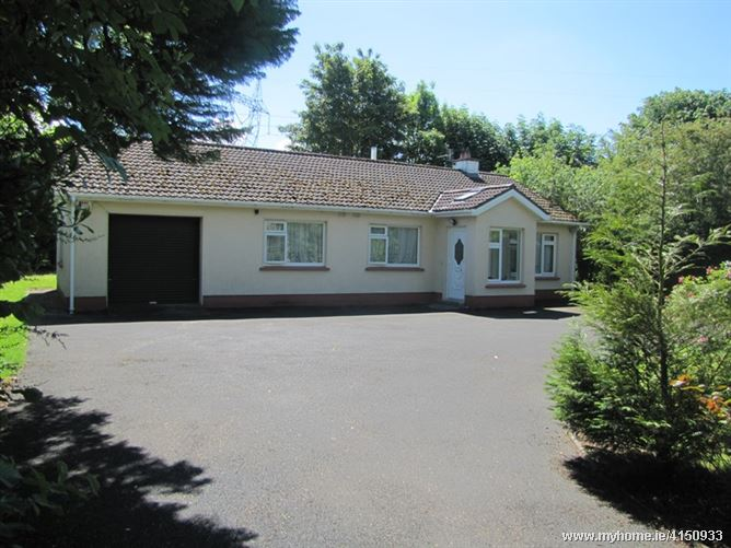 Kinnefad (on c.22.3 acres), Edenderry, Offaly