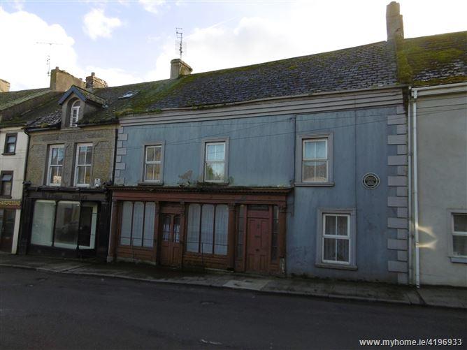 Burke Street (Former newsagency) , Fethard, Tipperary