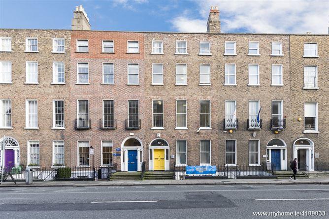 72 Lower Leeson Street, Dublin 2