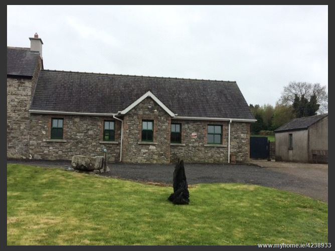 Elone, Fontstown, Athy, Co. Kildare, R14 E288