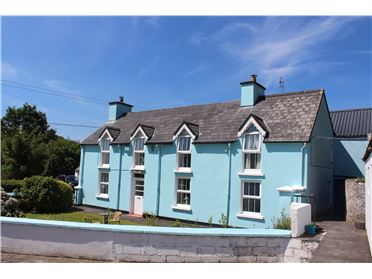 Photo of Cois Laoi, Dromanallig, Ballingeary, Co.Cork, P12N228