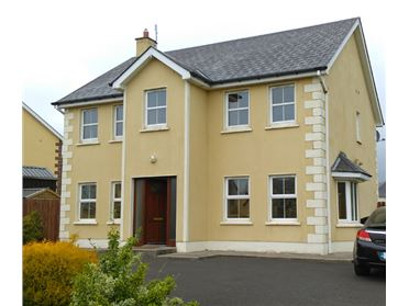 Photo of 1 Cluain Alainn, Carrigallen, Leitrim