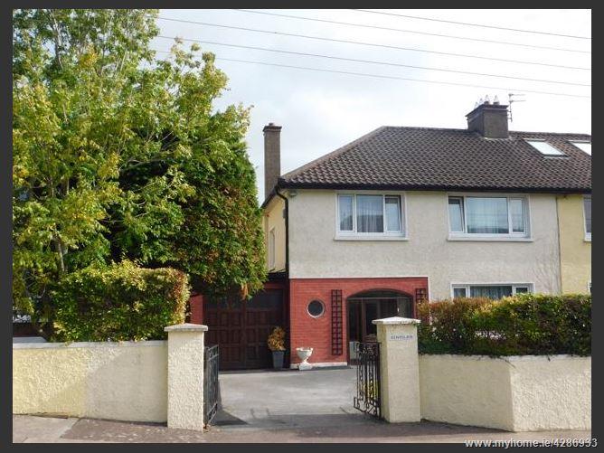 """Benbulbin"", 2 Firgrove Avenue, Bishopstown, Cork"