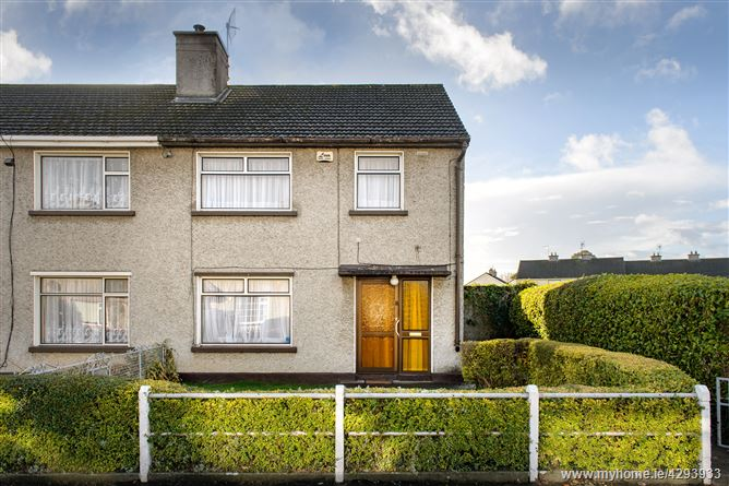 57 St Mary's Terrace, Portarlington, Laois