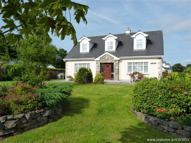 Lilyville, 1 Maple Close, Boyle, Roscommon
