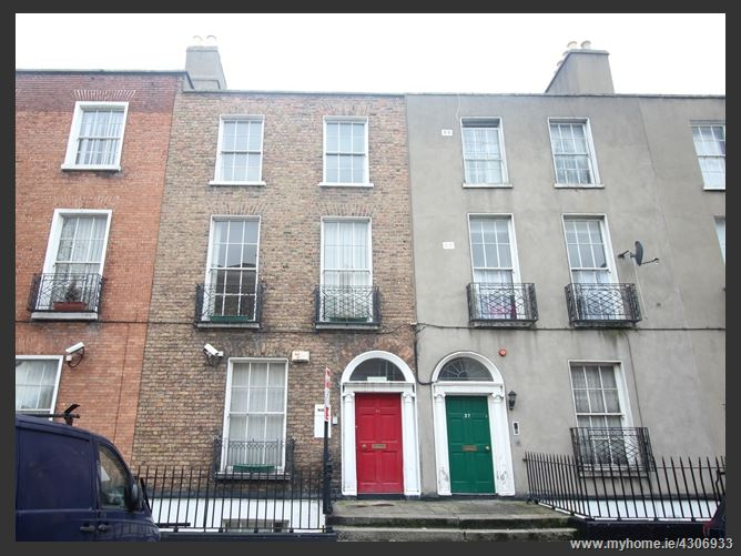 Main image for Blessington Street, North City Centre, Dublin 7