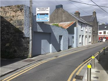 Photo of 4A St. Anthony's Place, Woodquay, City Centre, Galway City