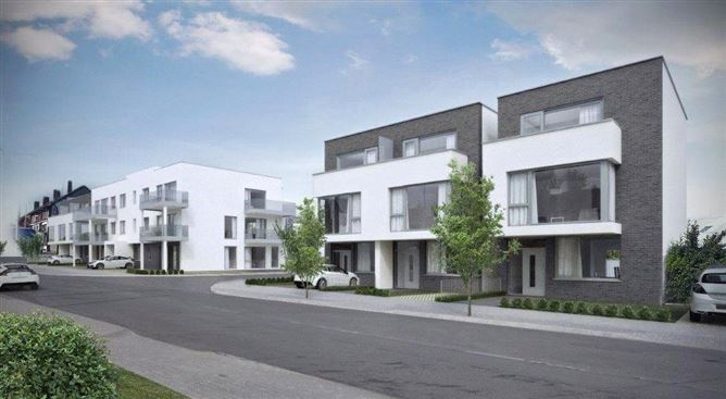 Main image for 3 Bedroom Mid Terrace Homes,Ravensdale Court,Ravensdale Park,Kimmage,Dublin 12