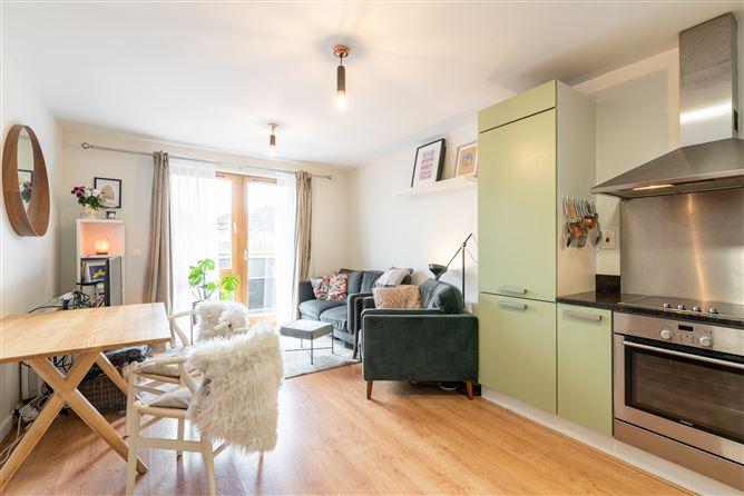Main image for Apartment 34 Block B, The Bottle Works, Ringsend, Dublin 4