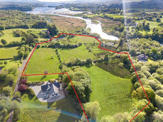 Main image for Lot 3,Gortalinny,Kenmare,Co. Kerry,V93 D2NO