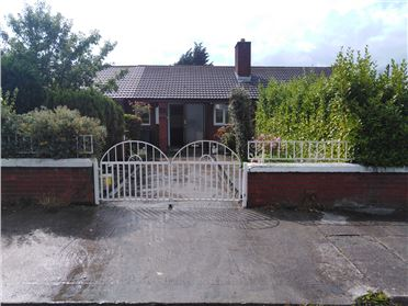 Property image of 34b Windmill Road, Crumlin, Dublin 12, Crumlin,   Dublin 12