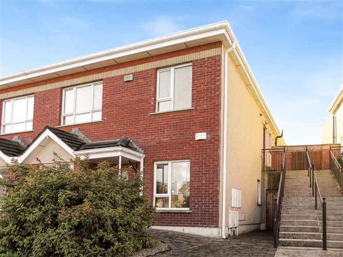 Main image for 4 Riverview, Chapelstown Gate, Tullow Road, Carlow Town, Carlow