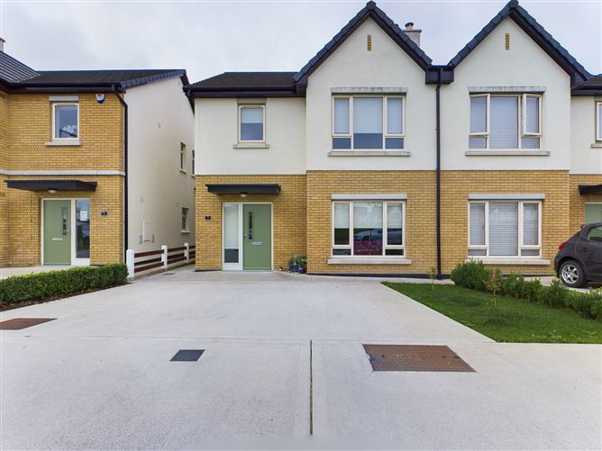 Main image for 3 Hazelwood Park, Foxwood, Waterford City, Waterford
