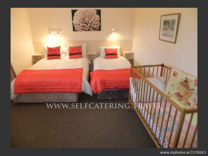 Main image for Kennedy Pet Farm & Self Catering Accommodation,Killarney, Kerry