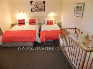 Main image of Kennedy Pet Farm & Self Catering Accommodation,Killarney, Kerry