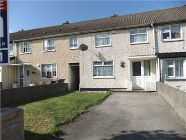 97 St. Donagh`s Road, Donaghmede, Dublin 13