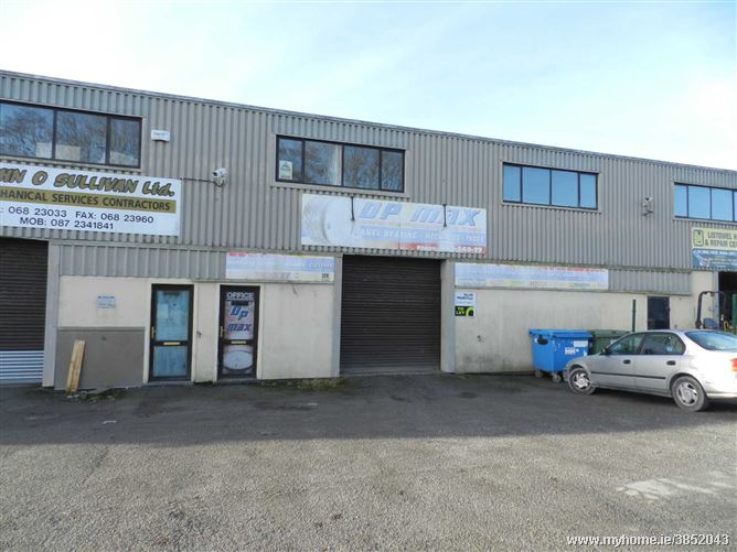 Main image of Unit 2 Clieveragh Industrial Park