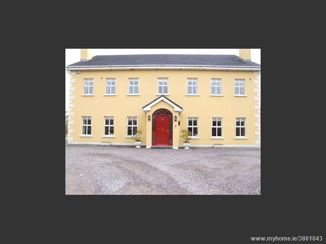Photo of Emerald Lodge Oakpark, Tralee, Kerry