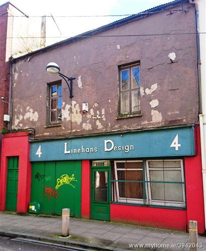 Photo of 4 Adelaide Street/ 13 13 Angle Lane , City Centre Sth, Cork City