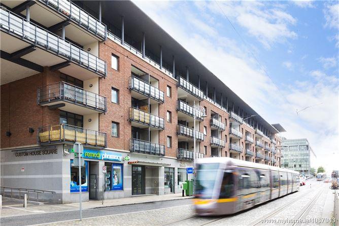 Photo of 9 Lagan House, Custom House Square, IFSC, Dublin 1