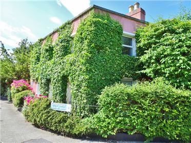 Photo of 11 Newgrove Avenue, Sandymount, Dublin 4