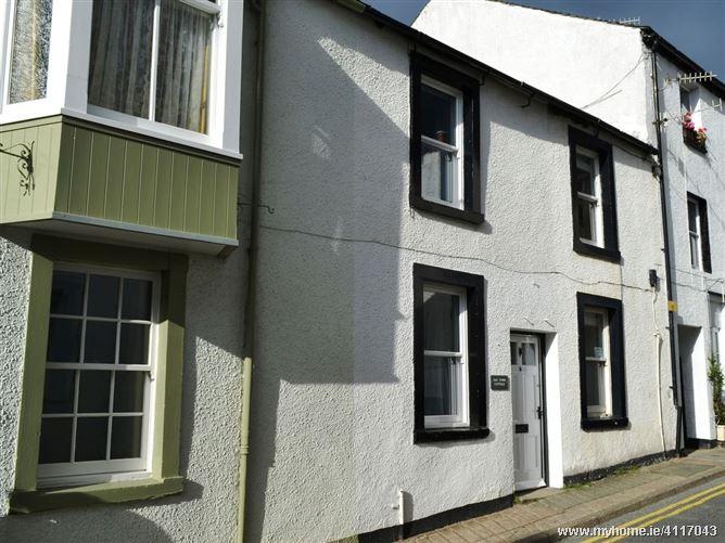 Old Town Cottage,Keswick, Cumbria, United Kingdom