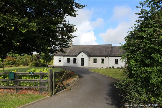 "Photo of """"Beechview"" Ballybeg, Collinstown, Westmeath"