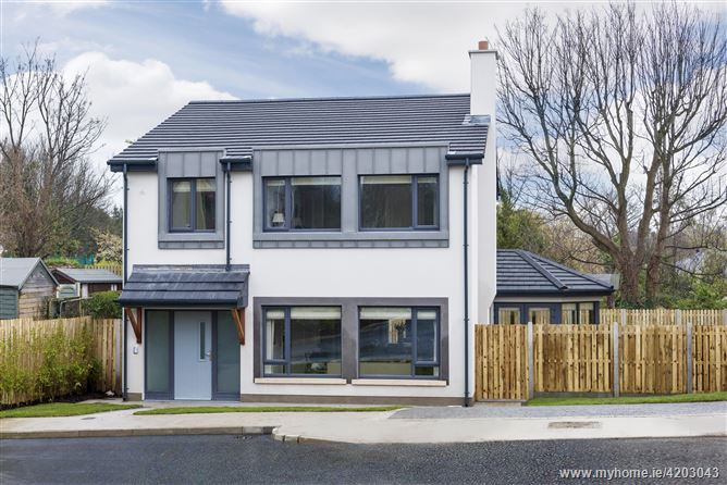 3 Chantilly Meadows, Library Road, Shankill, Dublin 18