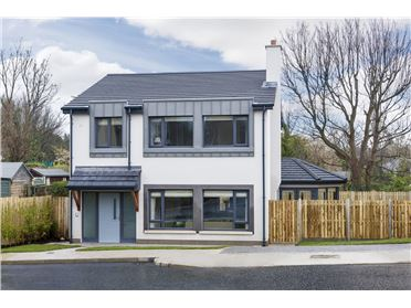 Photo of 3 Chantilly Meadows, Library Road, Shankill, Dublin 18