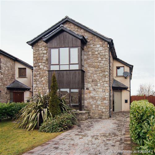 42 Roseberry Hill, Newbridge, Kildare