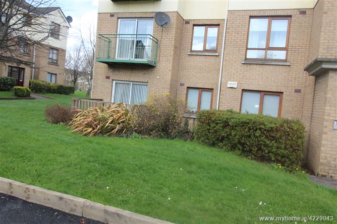 Apt. 52 The Square, Larch Hill, Coolock, Dublin 17