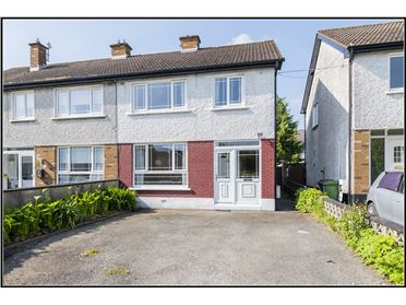 Photo of 3 Crestfield Avenue, Whitehall, Dublin 9