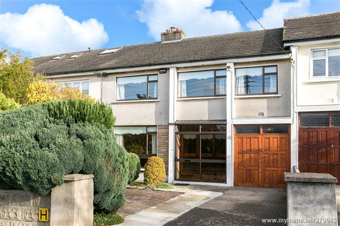 59 Glendoher Drive, Rathfarnham, Dublin 16