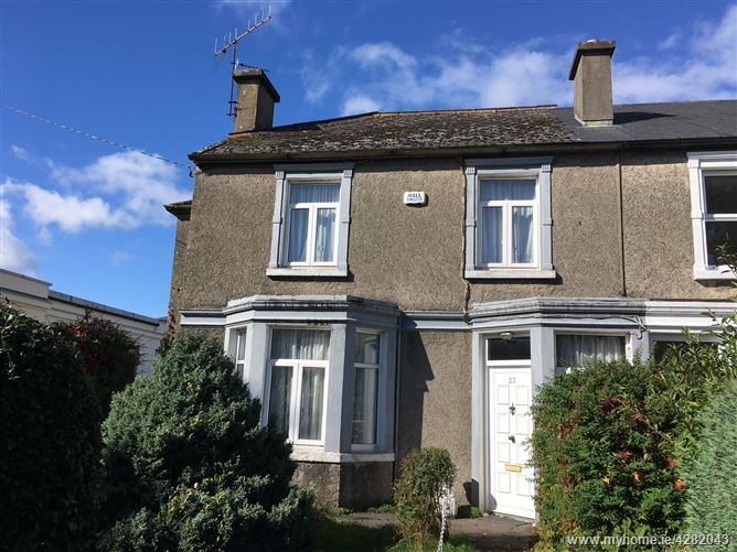 23 Castle Avenue, Thurles, Tipperary