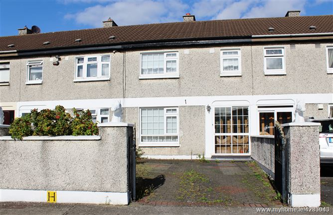 Main image for 6 Bawnlea Drive, Tallaght,   Dublin 24