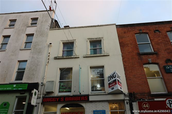 2nd Floor, Laurence St, , Drogheda, Louth