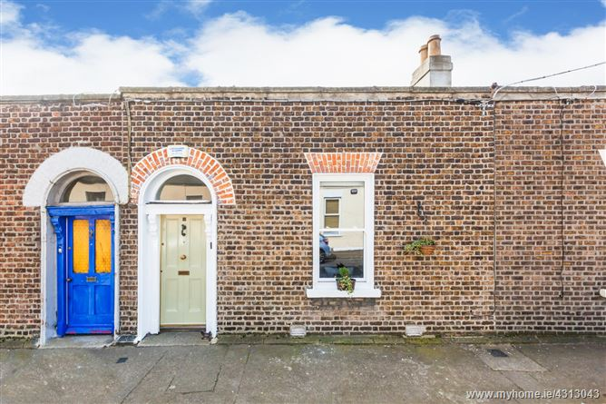 31 St Brigid's Avenue, North Strand, Dublin 3