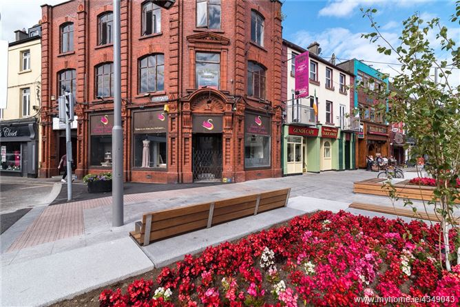 Main image for Dillon's Corner, Northgate Street, Athlone, Co. Westmeath, N37 R280