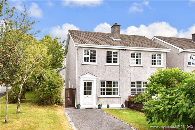 Main image for 21 Dangan Heights, Dangan, Galway, H91 VPA9