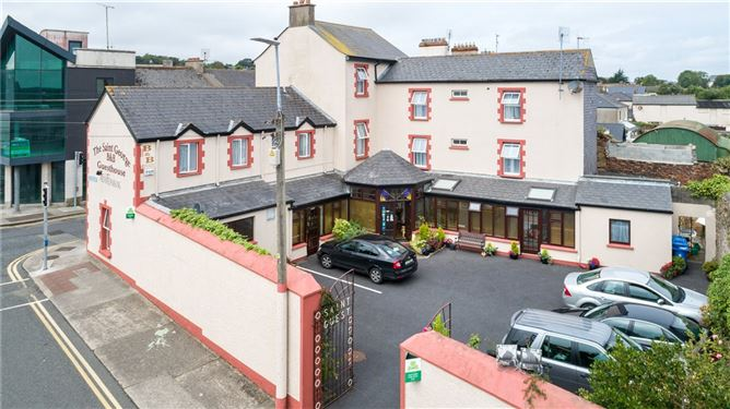 Main image for St George Guest House,Upper George Street,Wexford,Y35 N765