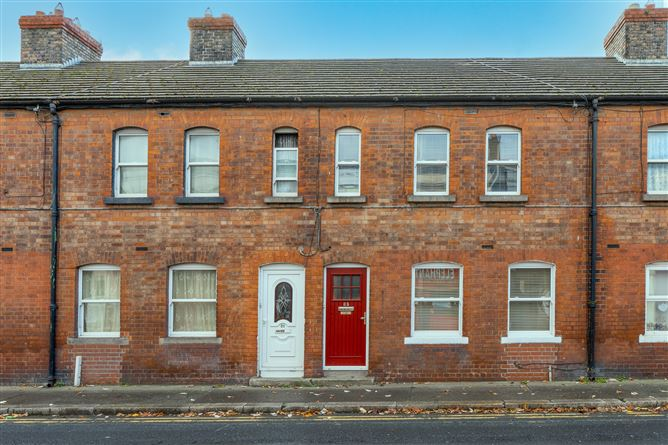 Main image for 30 Cumberland Street, Dun Laoghaire, County Dublin