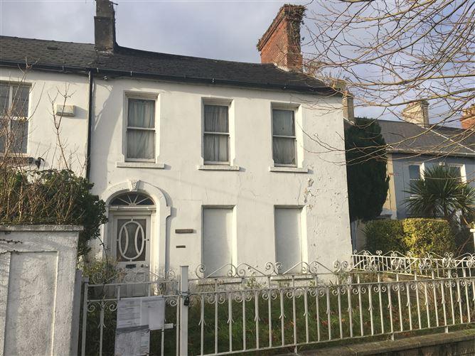 Main image for 3 Mount Vincent Place, O' Connell Avenue, Limerick City, Limerick