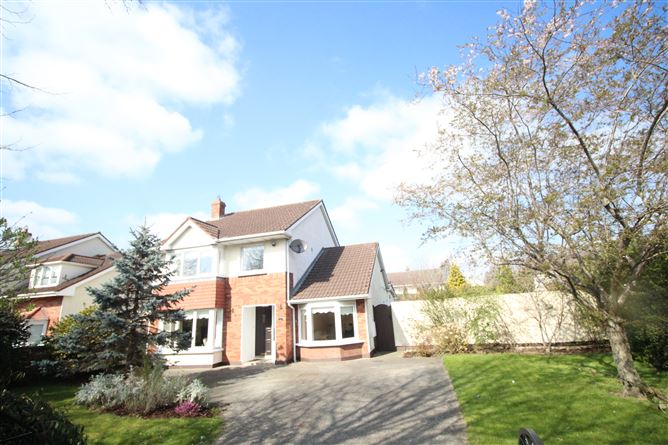 Main image for 1 Carpenterstown Road, Castleknock,   Dublin 15