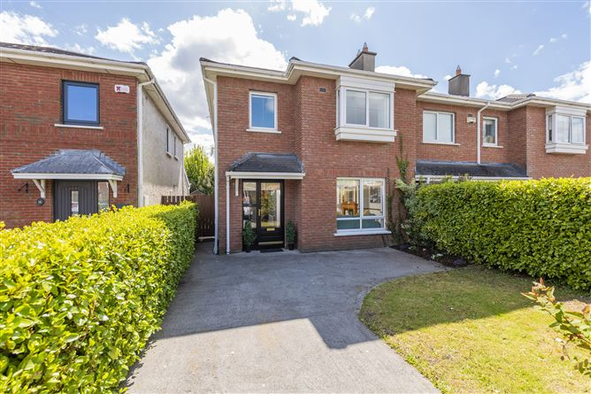 15 THE PARK, Beaumont Woods, Beaumont, Dublin 9, D09 TW08