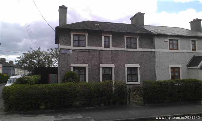 25 West Road, East Wall, Dublin 3