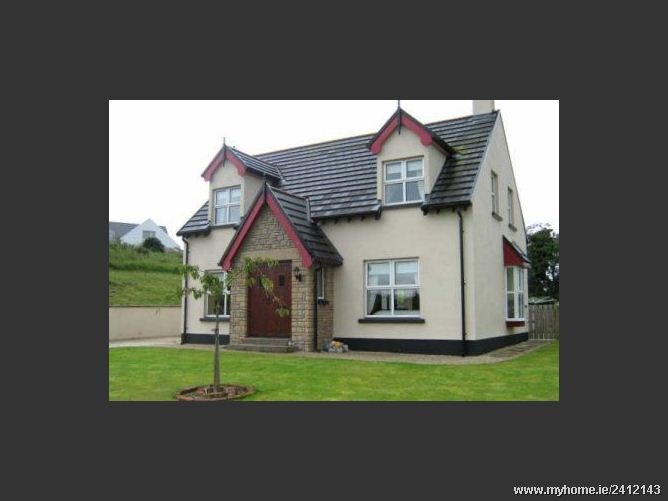 Kintara Cottage - Rathmullan, Donegal