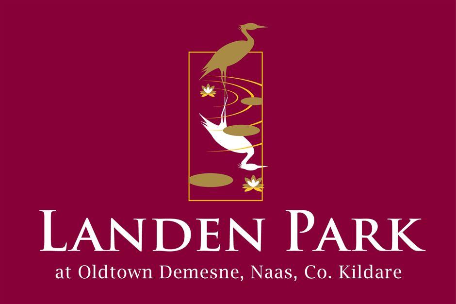 Oldtown Demesne, Naas, Co. Kildare.
